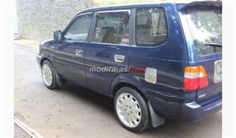 Stir Toyota Kijang 2000 toyota kijang sgx 2000 jaksel muluss