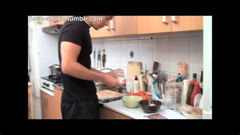 so ji sub cooking so ji sub eng sub quot jisub s cooking from 2011 fm