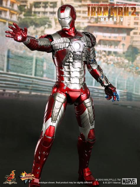 Toys Ironman 9 Special Edition New Last Stock gunjap 2010 last post iron v toys no 18 new large images