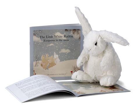 childrens rabbit story book white rabbit england
