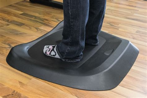 anti fatigue mat for standing desk the best standing desk mats wirecutter reviews a new