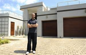 Oscar Pistorius Sells Home Where He Shot Dead Reeva Oscar Pistorius House Plan