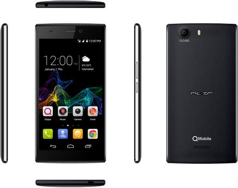 mobile arena qmobile noir a2 specification qmobile noir z8 pictures official photos