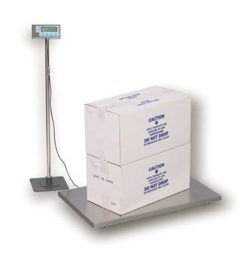 brecknell ps2000 series floor scale bs ps2000 2000 lb x 1 floor scales