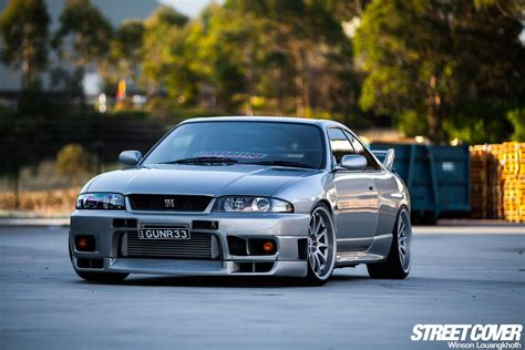 nissan skyline r33 gtr nismo tuning turbo rb jdm face