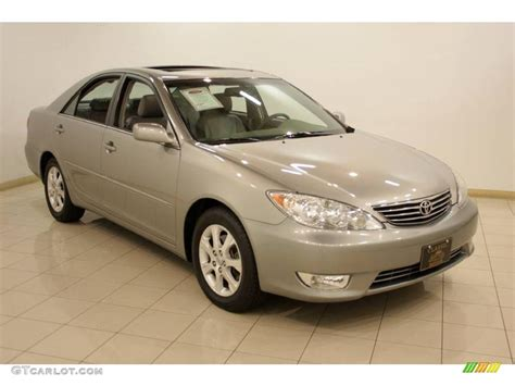 green opal car 2006 mineral green opal toyota camry xle v6 21779848