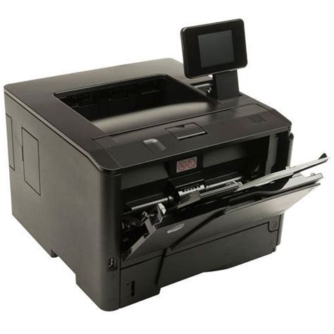 Printer Laserjet Pro 400 M401dn hp m401dn laserjet pro 400 monochrome duplex laser printer cf278a mwave au