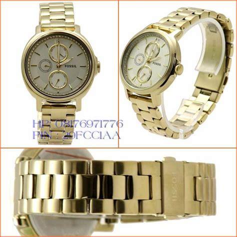 Jual Jam Fossil Fs5192 Original Asli jam tangan wanita original fossil es3354