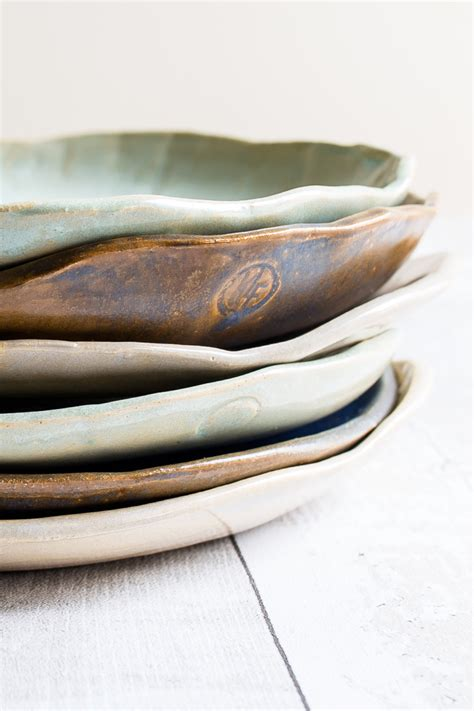 Handmade Ceramics Uk - meet potter kara leigh ford