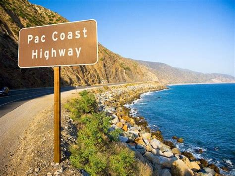 Pch Los Angeles - 40 must see places to take your kids before they re grown angeles the pacific and