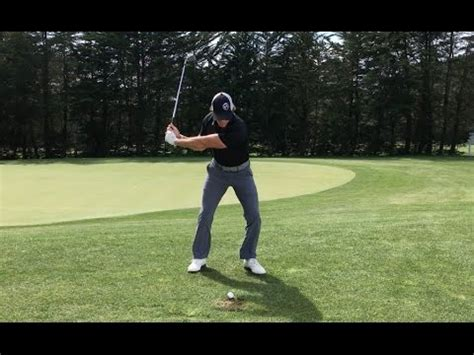 athletic golf swing golf lessons building an athletic golf swing youtube