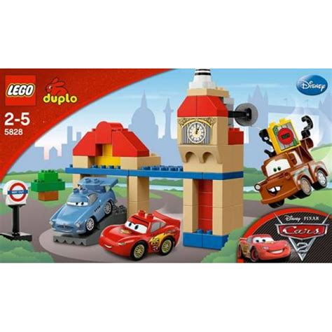 big bentley cars 2 goedkoop duplo cars 2 big bentley 5828 kopen bij