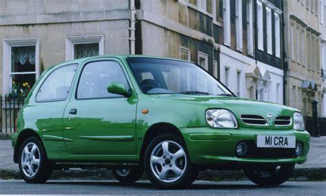 1998 Nissan Micra Foto Nissan Micra 1998 Foto Auto Di Serie Omniauto It