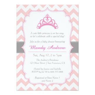 princess baby shower invitations templates iidaemilia com