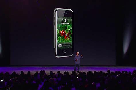 The Iphone 6 Presentation Shows Apple Still Rocks With Slides Iphone Ppt Presentation