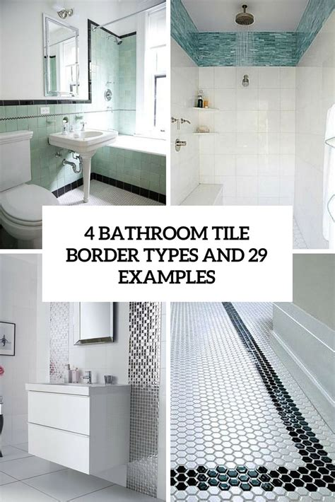 bathroom border ideas 26 wonderful bathroom tiles vertical border eyagci