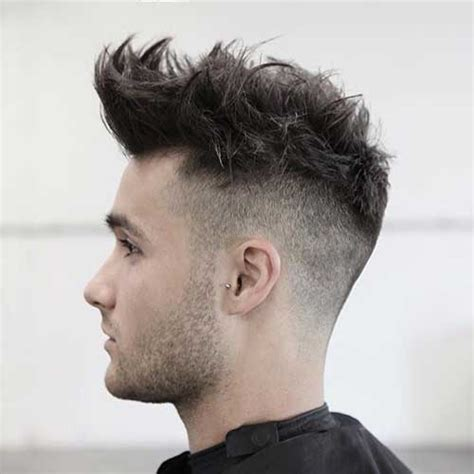 20 mens undercut hairstyles mens hairstyles 2018