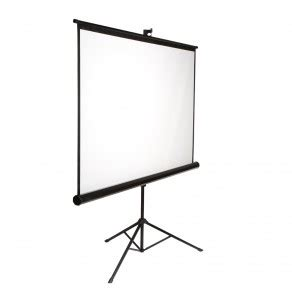 Layar Proyektor Screenview Tripod Screen 1717l tripod screen projector kaki layar proyektor jual