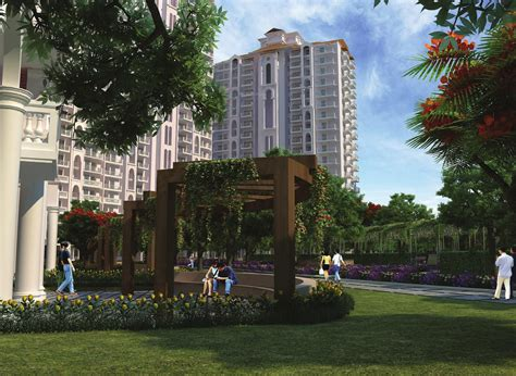 Regal Gardens 1 6 by Dlf Regal Gardens Sector 90 Project By Dlf At Sector 90 On Proptiger