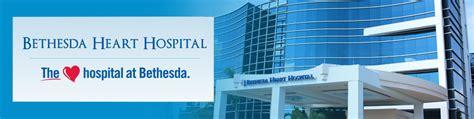 Bethsda Hospital Detox by Cardiac Rehabilitation Bethesda Hospital