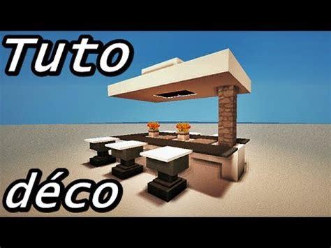 decoration maison minecraft interieur minecraft tuto d 233 co int 233 rieur les tables