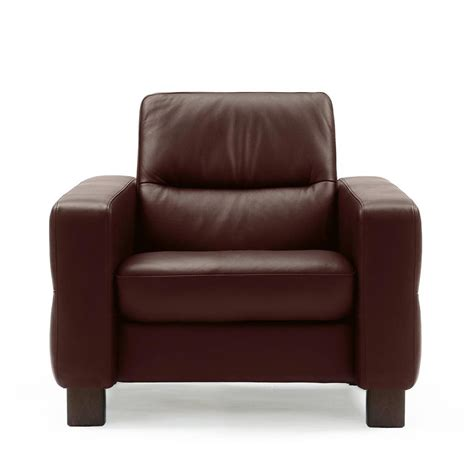 low back recliners stressless wave low back chair from 1 795 00 by