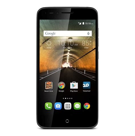 Boost Mobile Phone Giveaway - alcatel announces two new phones for boost mobile