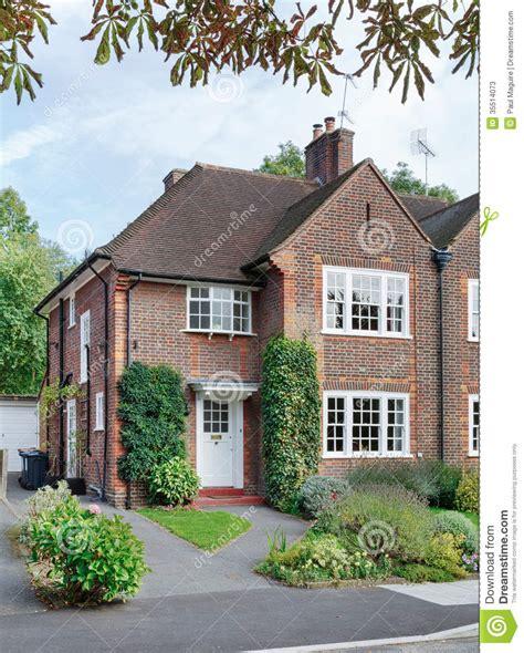 azura home design uk english house stock image image of architecture english