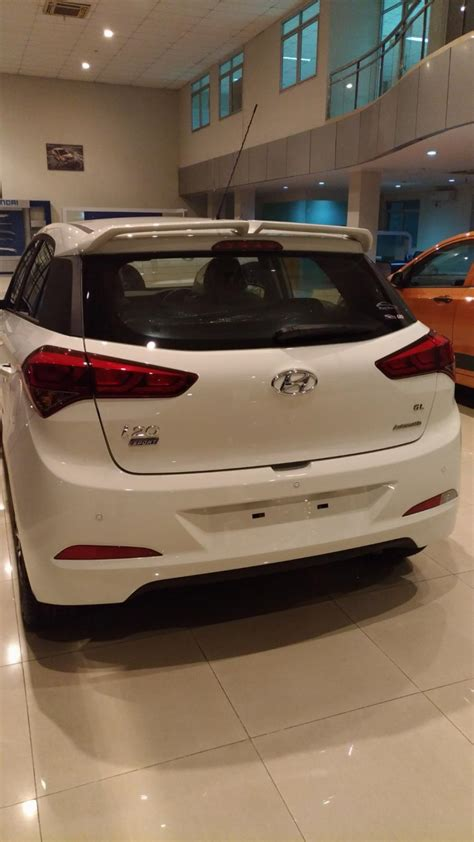 Promo Hyundai All New I20 by Hyundai All New I20 At Best Deal Mobilbekas