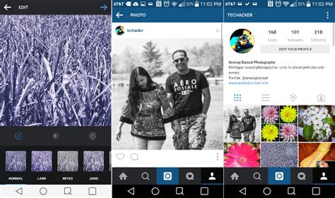 instagram apps for android the best photography apps for android photo enthusiasts techacker