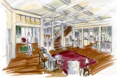 bedroom interior design sketches interior design sketches