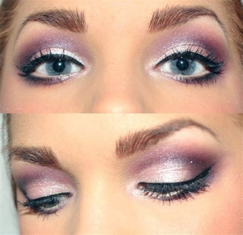 stunning makeup ideas  attractive eyes pretty designs