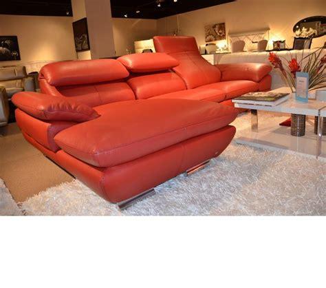 dreamfurniture 575 italian top grain leather