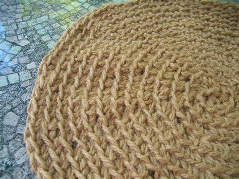 rope crochet rug sisal rope placemat trivet or mini rug i crocheted is a
