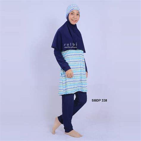 Baju Renang Muslim Size Besar jual baju renang muslimah big size 4l 5l zafeera
