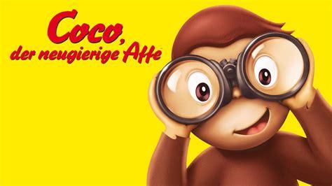 film coco der neugierige affe coco der neugierige affe online schauen video on demand