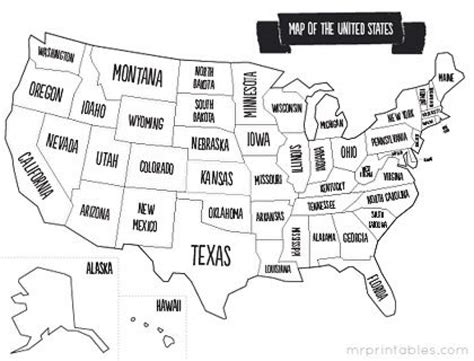 map of united states color united states map coloring page regarding warm cool