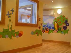 Nursery Rooms portfolio of artwork amp murals for creches stuart