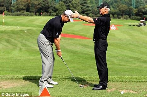 lee westwood driver swing steve williams has given tiger woods the chance to be a