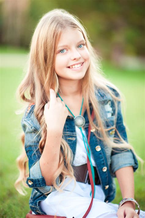 11 year old girl with blonde hair pretty blonde little girl 02 kids stock photo free download