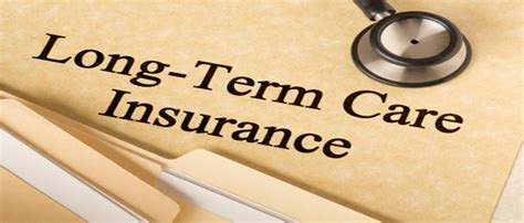 long term care insurance insurance plan  canada