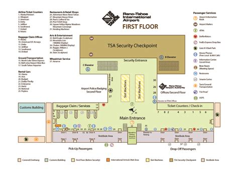 atlanta airport floor plan atlanta airport floor plan atl atlanta hartsfield jackson