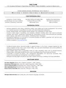 Resume Writing Certification Certified Professional Resume Writer Resume Badak