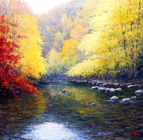 cuadros al oleo de paisajes cuadros modernos pinturas y dibujos paisajes oto 241 ales al