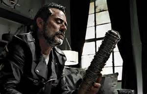 negan and lucille by deeds666 on deviantart
