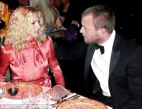 Madonna Ritchie Getting Divorced by Central Get The News Gossip