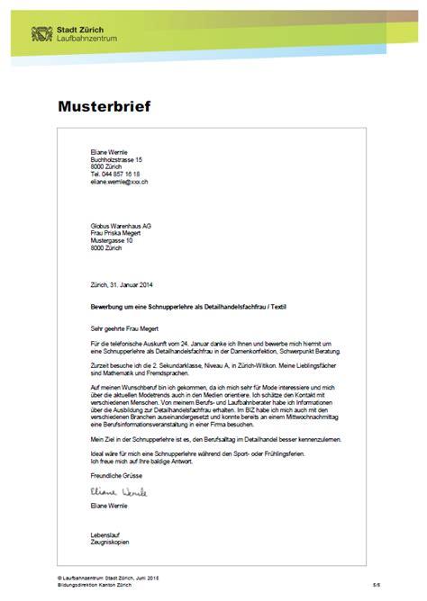 Musterbrief Adressänderung Schweiz Pin Bewerbung Um Eine Promotion On