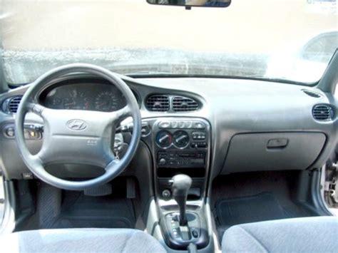 Hyundai Elantra 2000 Interior by 1998 Hyundai Elantra Interior Pictures Cargurus
