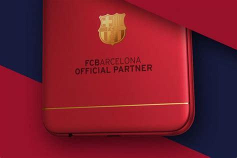 Oppo F3 Edition oppo f3 fc barcelona limited edition rilis awal agustus
