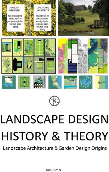 Landscape Architecture Books Pdf Ebooks